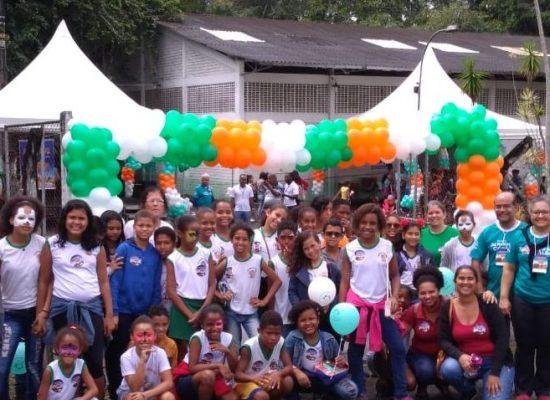 """Projeto """"Dia do Campo Limpo"""" prevê educação ambiental em escolas públicas da região"""