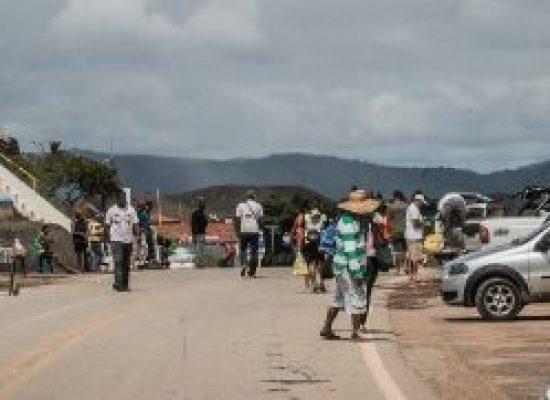 Governo afasta possibilidade de intervenção federal em Roraima