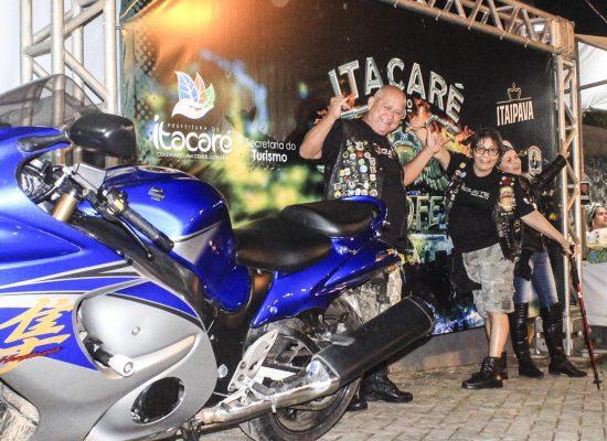 6ª Itacaré Motofest vai até domingo com várias atrações
