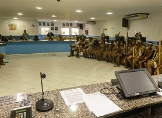 Câmara de Ilhéus sediou audiência pública sobre o Dia Municipal da Consciência Indígena