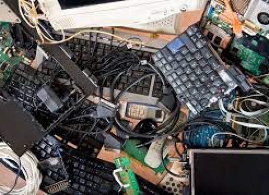 Eco Impressão: Brasil é o país com maior descarte de lixo eletrônico da América Latina