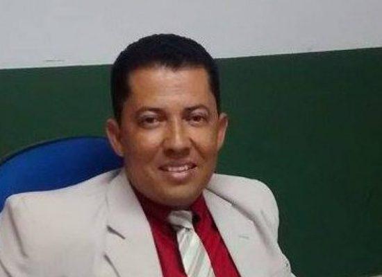 ILHÉUS: Nota Pública – Vereador Tarcísio Paixão