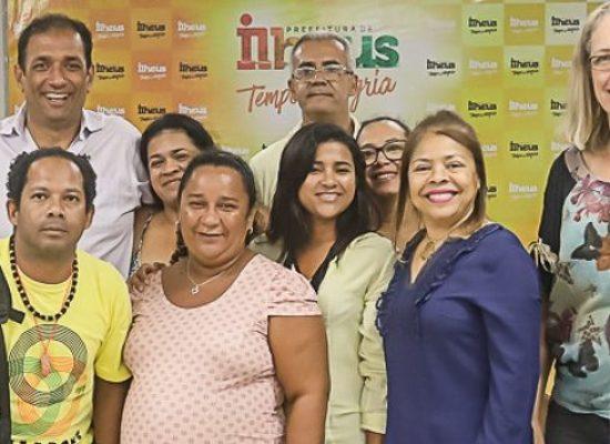 Ilhéus terá duas creches-escolas indígenas em Olivença