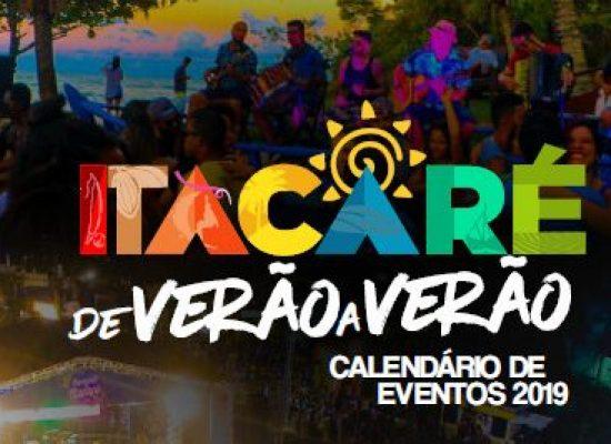 Itacaré lançará nova campanha  turística na maior feira das américas