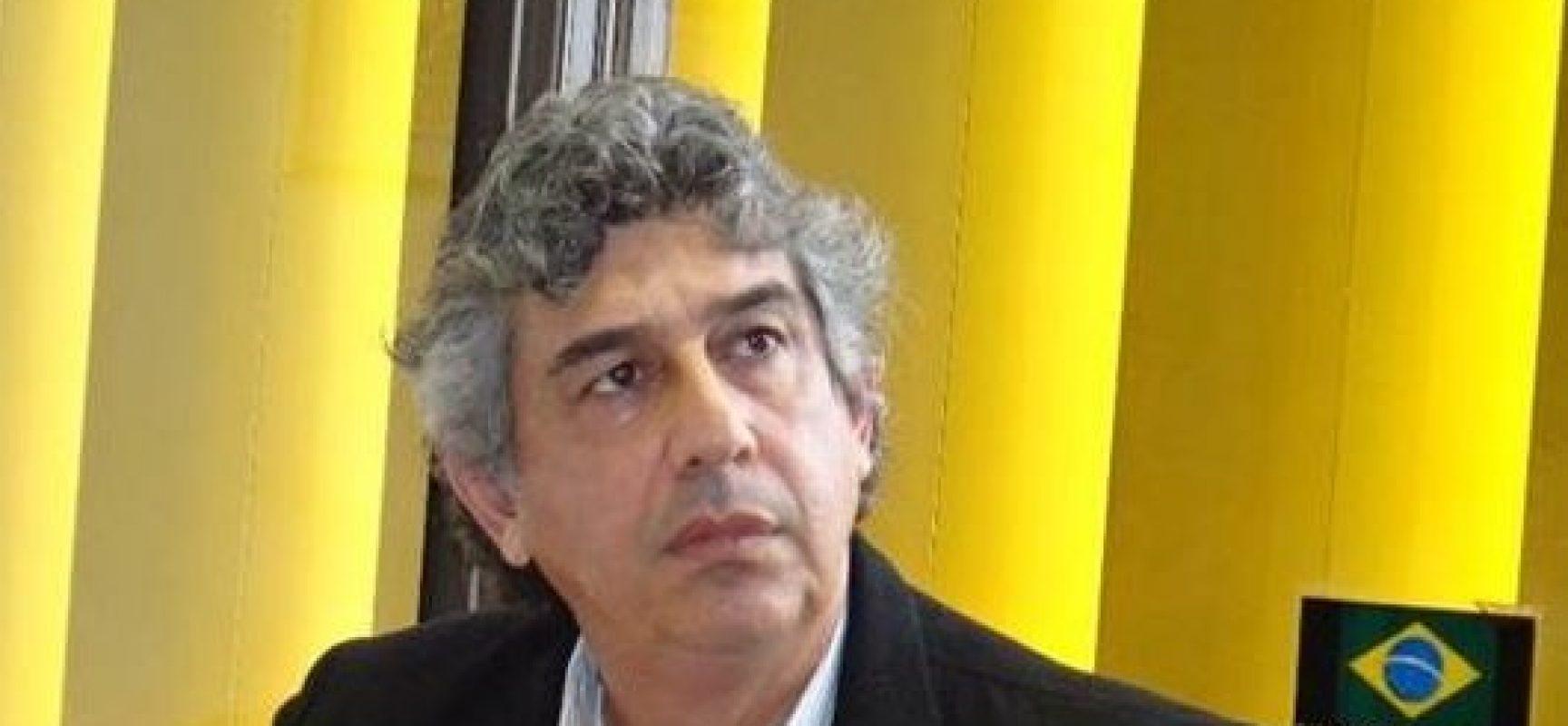 """Luiz Uaquim critica o Costa do Cacau: """"Hospital de fachada que aumenta a fila da morte"""""""