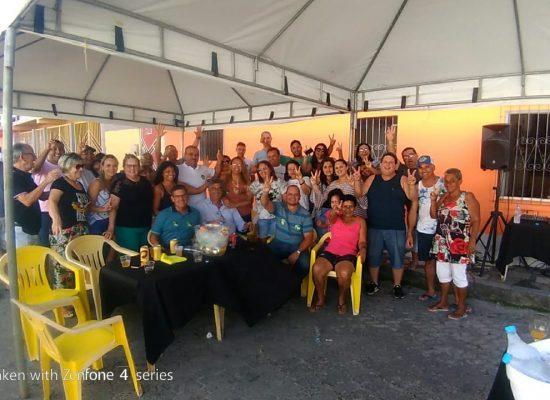 Luiz Uaquim intensifica visita a vários municípios