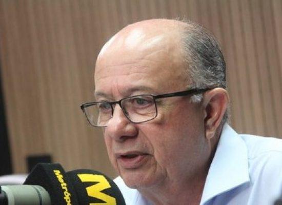 """""""Não vou privatizar a Embasa"""", diz Zé Ronaldo"""
