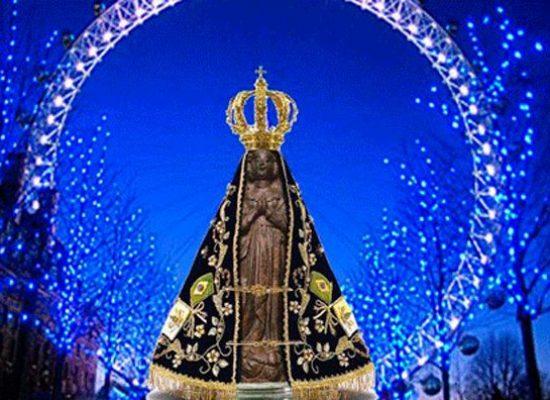 Novenário e festa de Nossa Senhora Aparecida serão de 03 a 12 de outubro, em Ilhéus