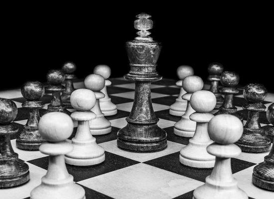 O xadrez e os ensinamentos para a política