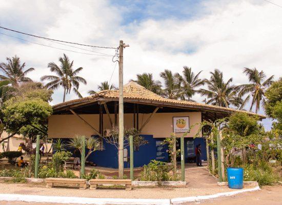 Prefeitura reinaugura sede da Maramata e reabre Museu do Mar e da Capitania