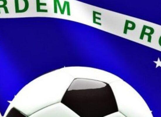 Contagem regressiva para o Maior Workshop de Futebol do Sul da Bahia  já começou
