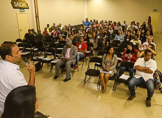 Seminário reúne em Ilhéus conselheiros tutelares de 64 municípios da Bahia