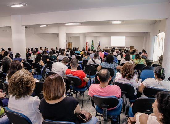 Sesab realiza capacitação na rede de saúde  de Ilhéus para prevenção ao sarampo
