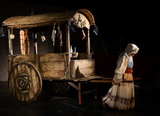 Artistas e obras da Bahia são destaques no Soterópolis da TVE