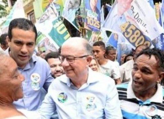 Zé Ronaldo reafirma que vai zerar fila de espera nos hospitais públicos