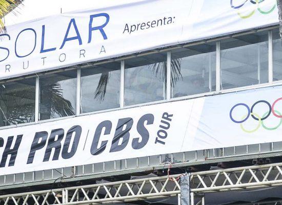 Brasileiro de Surf Master Profissional começa neste sábado em Itacaré