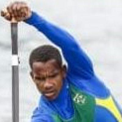 Canoísta de Itacaré representará o Brasil nos Jogos Olímpicos na Argentina
