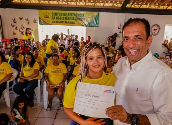 Cursos profissionalizantes incentivam geração de renda em Ilhéus