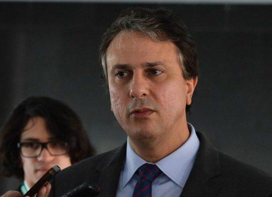 Eleições 2018: Camilo Santana se reelege para o governo do Ceará