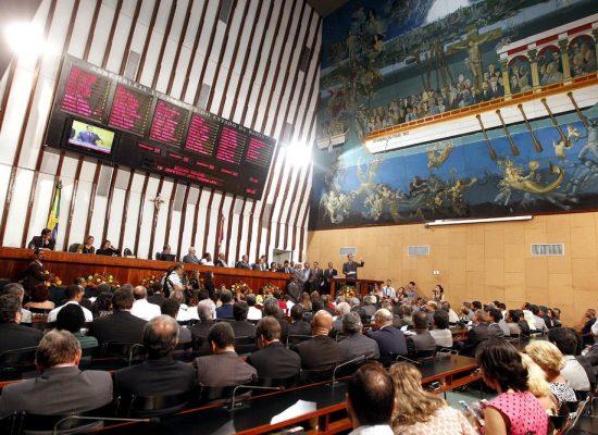 ELEIÇÕES 2018: Veja quem são os 63 deputados estaduais eleitos na Bahia