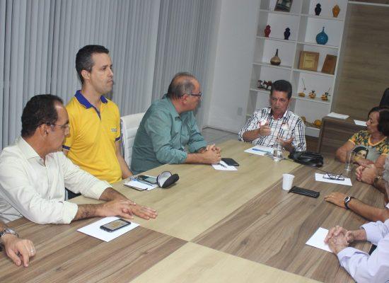Empresários ouviram propostas de candidatos ao Legislativo Federal e Estadual