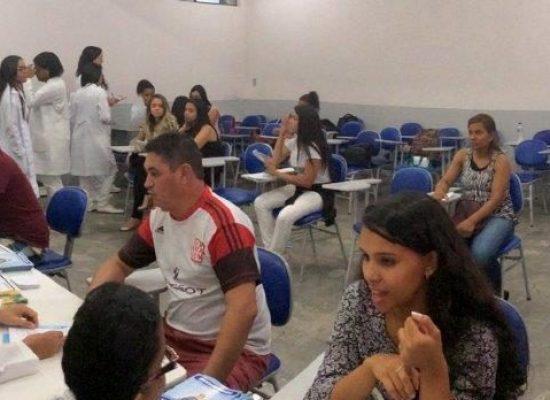 Faculdade de Ilhéus promove Mutirão de Saúde e Cidadania no dia 26 de outubro