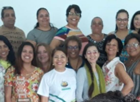 Ilhéus sediou seminário de pedagogia para escolas municipais do campo