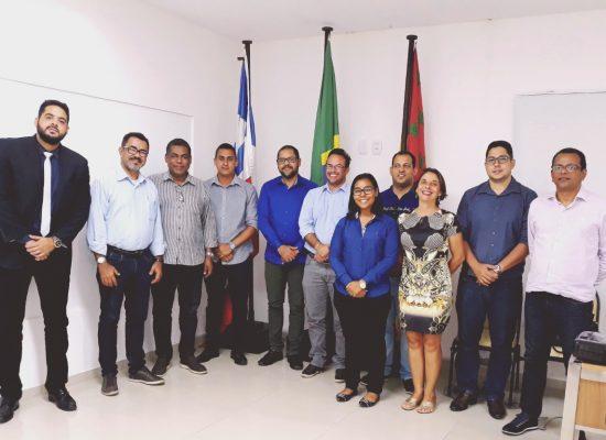 Instalada a Comissão Permanente de Controle Interno em Ilhéus