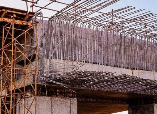 Obra da ponte Ilhéus-Pontal passa por visita técnica nesta sexta-feira (19)