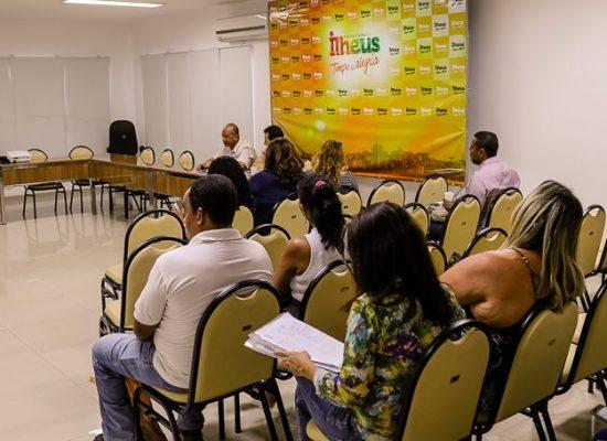 Prefeito nomeia titulares e suplentes do Conselho de Assistência Social de Ilhéus