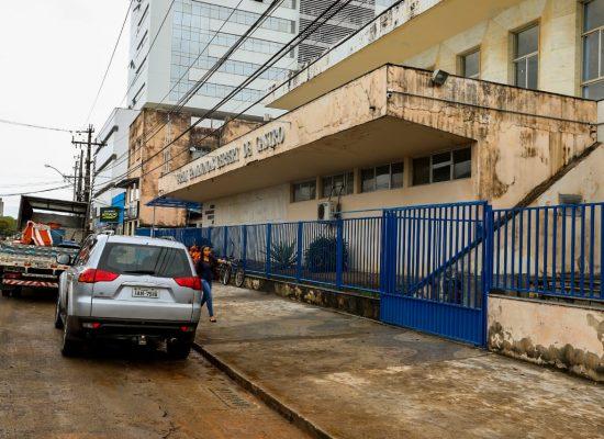 Recuperação da rede de drenagem evitou alagamentos em Ilhéus
