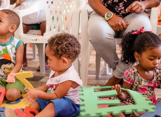 SDS celebra Dia das Crianças com programação especial, nesta sexta (12)