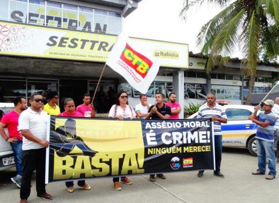 Jairo Araújo detona Coronel Santana: Contra os desmandos, as perseguições e o atraso de salários