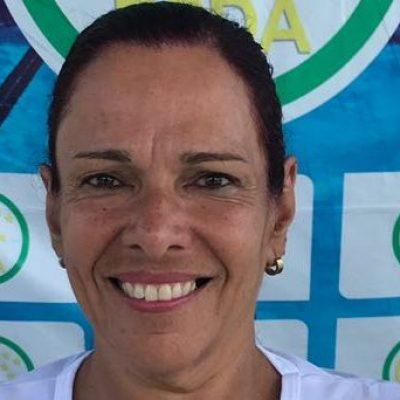 Paratleta da Natação, Mônica Veloso encara mais um desafio