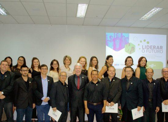Programa Liderar o Futuro forma 22 empresários em Itabuna