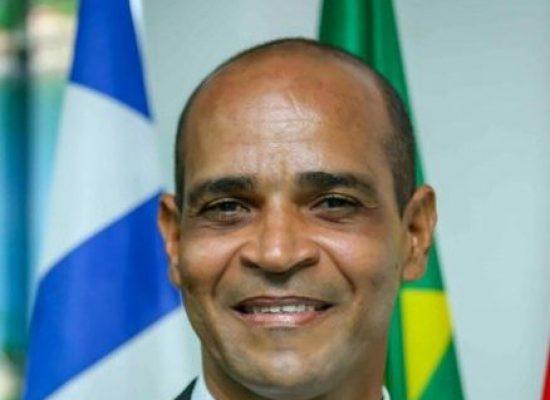 Presidente da Câmara de Ilhéus César Porto parabeniza os trabalhadores pelo seu dia