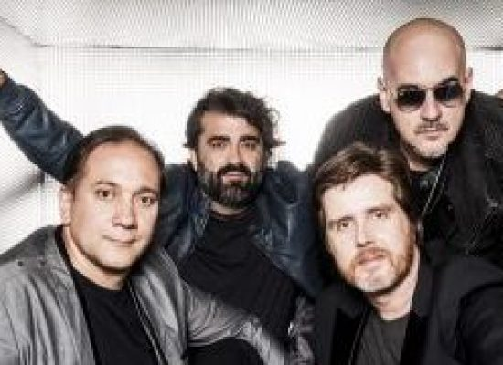 Biquini Cavadão faz homenagem a Herbert Vianna em novo álbum