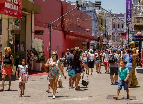 Feira da economia criativa e ordenamento do centro histórico enriquecem verão de Ilhéus