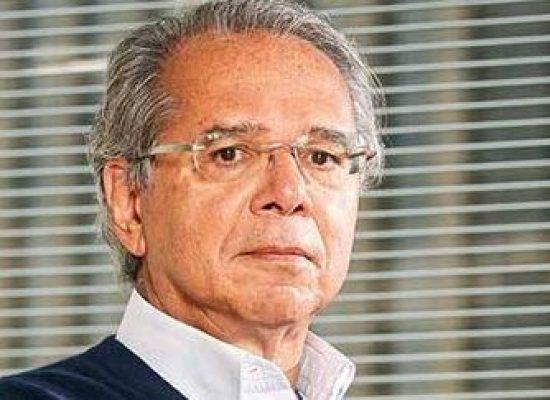 Guedes anuncia seis secretários da nova equipe econômica