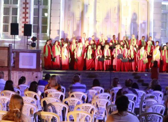 Ilhéus terá apresentações gratuitas de Cantatas de Natal até dia 21