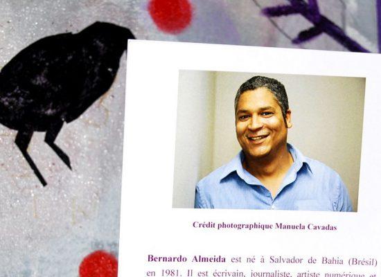Indicado ao prêmio Nobel de literatura traduz e publica autor baiano em Paris