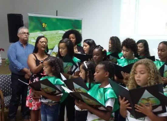 Programa Despertar encerra ano de ações socioambientais em unidades escolares