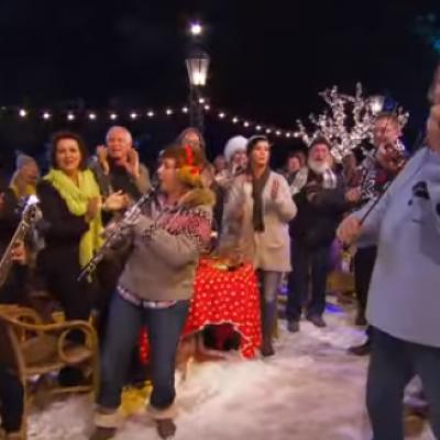 Show de Natal – Andre Rieu