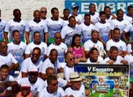 Árbitros baianos realizam encontro em Itabuna