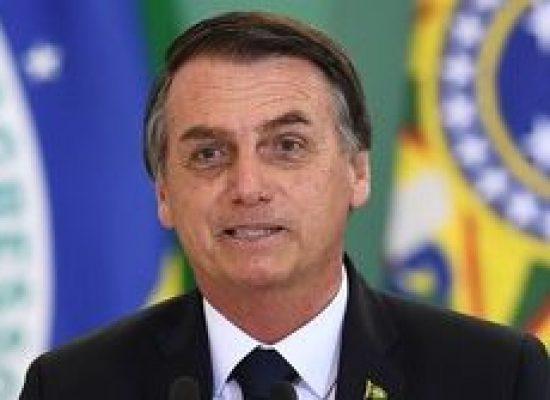 Bolsonaro passará por exames e avaliação pré-operatória