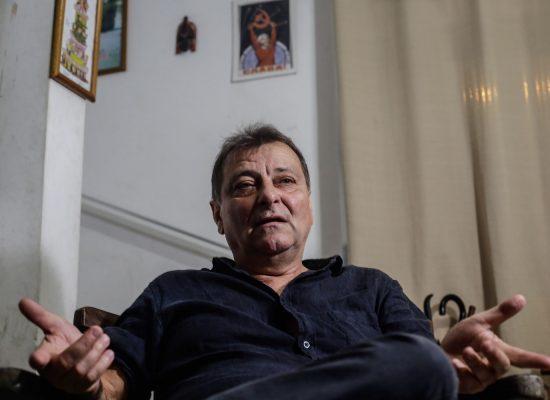 Cesare Battisti merece toda a nossa solidariedade e apoio, afirma deputado Hilton Coelho (PSOL)