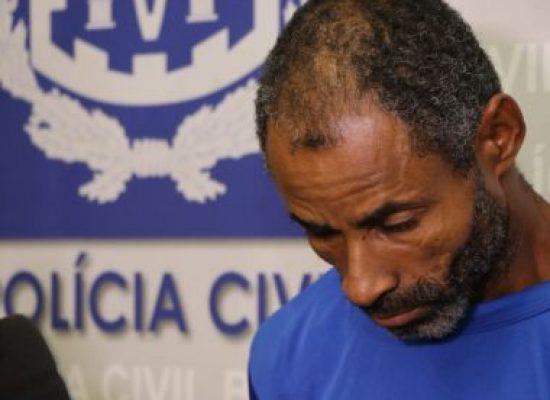 DPT confirma abuso sexual de padrasto contra menino de 7 anos encontrado morto