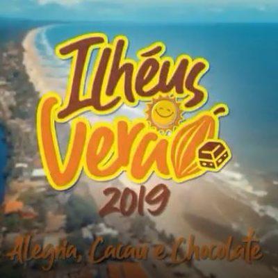 Ilhéus Verão 2019