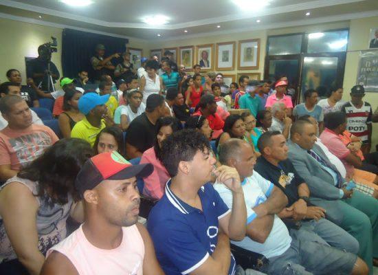 MP pede rescisão de contrato entre empresa de consultoria e Câmara de Vereadores em Nazaré