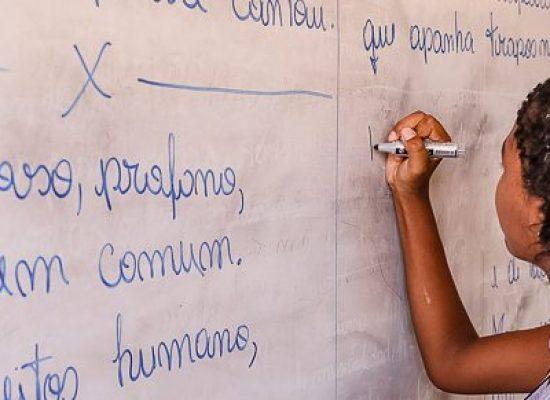 Prefeitura abre processo seletivo para contratação temporária de professores